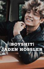 |BOYSHIT| jaden hossler by Heyobxches