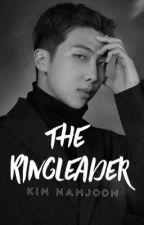 The Ringleader   knj by kokomypops