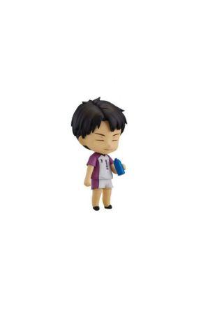 Forelsket ✧ Shōhei Fukunaga by L3MONBB0Y