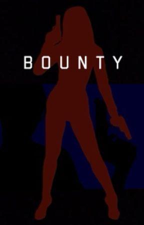 Bounty by ashleystagram