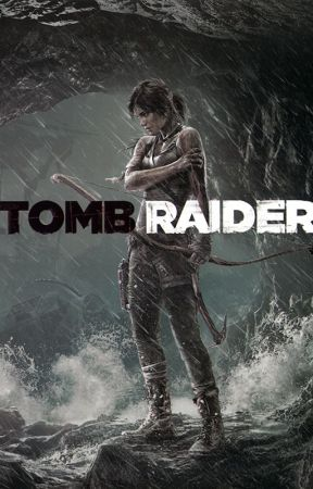 The Tomb Raider by redarrow06