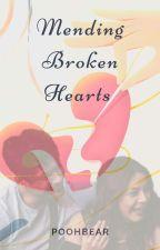 Mending Broken Hearts by Poohbear8435