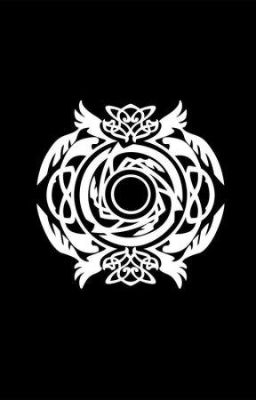 Hellish Black Dragon by DavidLopezReyes6
