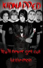 KIDNAPPED by My Chemical Romance by -_666Sinner666_-