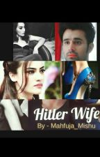 Hitler Wife ~ A Behir SS  by mahfuja_mishu