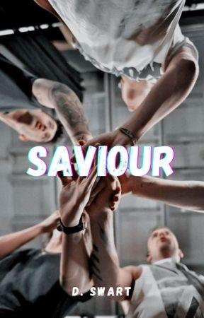 Saviour by dxnike_swxrt