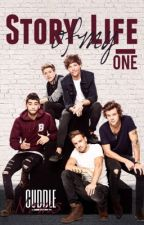 Story Of My Life {1} || ft. One Direction door Pizaws