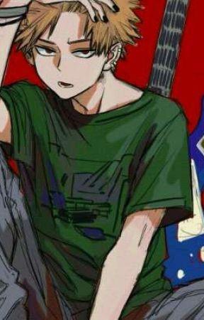 •{ katsuki's diary }• by katsuki_bakogu