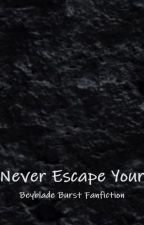 You Can Never Escape Your Shadow /// Beyblade Burst Fanfiction by Shadow_Seer