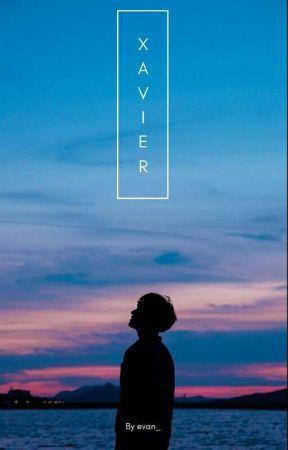 Xavier [NEW VERSION] by EvaBaik