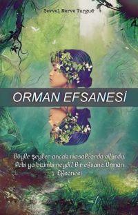 ORMAN EFSANESİ cover