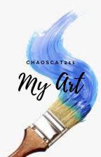 My Art by Chaoscat211