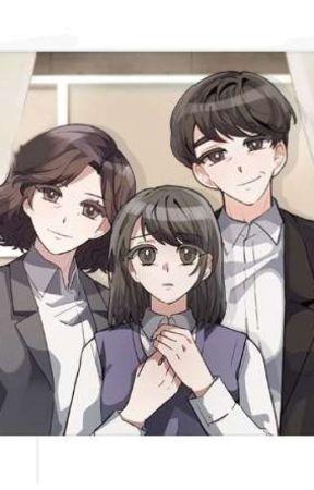 ပြီးပြည့်စုံတဲ့ မိသားစု by Ricecake_R