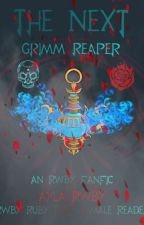 The Next Grimm Reaper (RWBY Ruby Rose x Male reader) by AylaRWBY