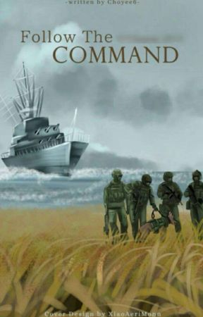 Follow The Command - S4 by choyee6