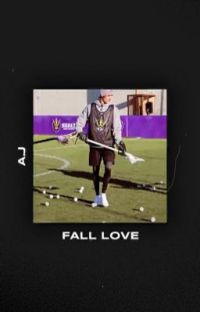 FALL  IN  LOVE  cover