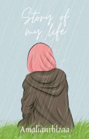 Story Of My Life by Amalianrhlzaa