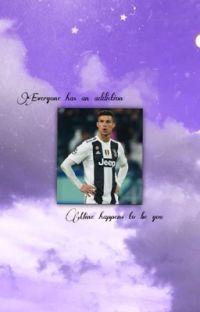 My Unexpected Soulmate ||| Cristiano Ronaldo 🤍 cover