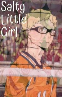 Salty Little Girl cover