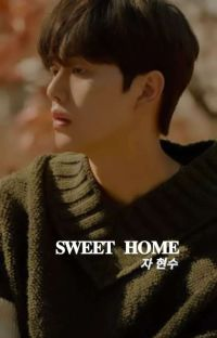 ❌Sweet Home❌ cover