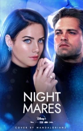 NIGHTMARES      ( BUCKY BARNES ) by mandalorianz