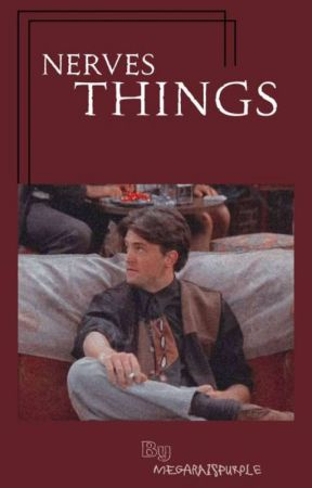 """"""" چیز های رو مخ """"  by MegaraIsPurple"""