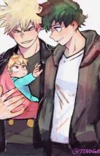 What if we made a baby? (A bakudeku story) smut 🍋 fluff  by Mrs_crazy_fics