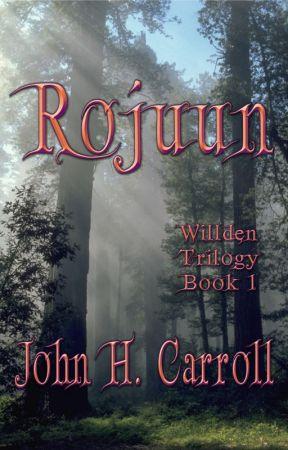 Rojuun by JohnHCarroll