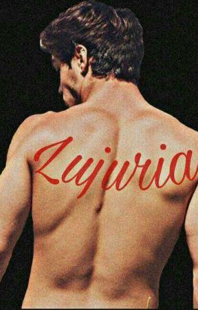 Lujuria | LOV #1 by anonimousfics