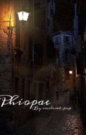 Phiopae by Smilesad_Pup