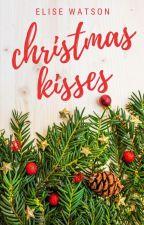 Christmas Kisses by VampireBunny2154
