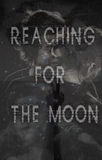 Reaching for the Moon by itsAdrija