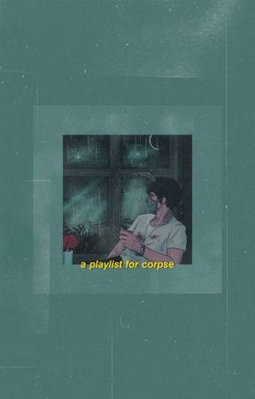 °•*⁀PLAYLIST by -PROSERPINE