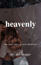 heavenly ✓ by domageee