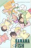 Jardim de infância - Banana Fish (Pt-br) cover