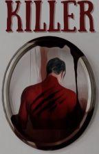 Killer | Derek Hale by ladyvillain01