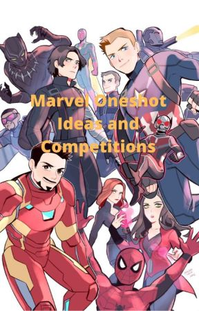 Marvel Oneshot Ideas and Competitions by Gay_Ketchup