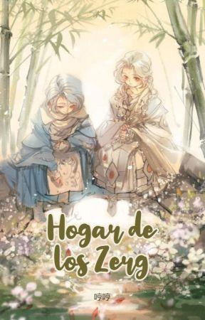 Hogar de los Zerg by Crowe28