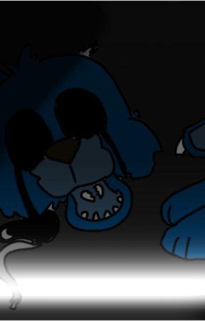 In the dark by Smallkawiicookie4