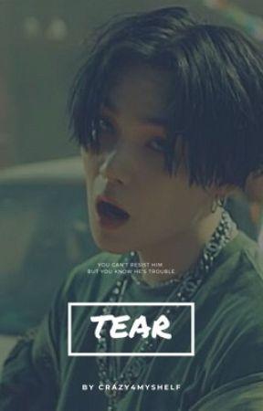 Tear by Crazy4myshelf