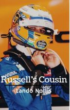 Russell's Cousin- Lando Norris story by nyc_princess03
