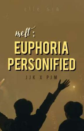 melt ; euphoria personified [ JIKOOK ] by elle_sia