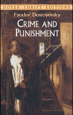 Đọc Truyện CRIME AND PUNISHMENT - Truyen4U.Net