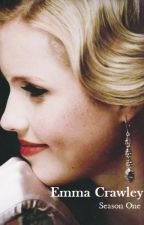 Emma  Crawley (Downton Abbey Season 1) by QueenOfDiamonds07