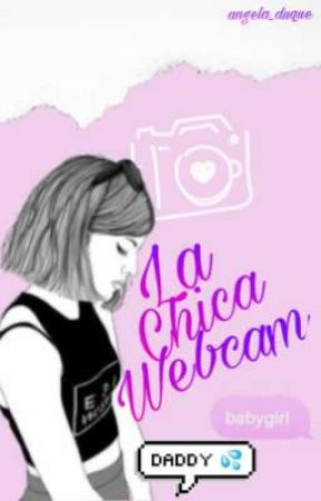 La chica webcam  by angela_duque