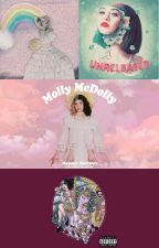 Melanie Martinez Unreleased Songs/Snippets/Demos by katzarecoolz