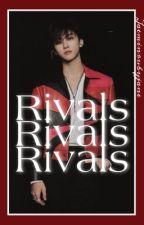 Rivals  by jaeminrubyjane