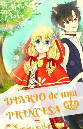 Diario de una Princesa [WMMAP FF] Spanish by sweetmarshmallow27