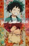 Your Sunshine Smile cover