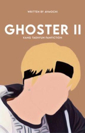 Ghoster 2 | Kang Taehyun by avmochi